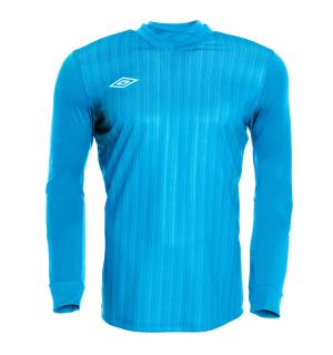 6529ca2c UMBRO Lang Keeperb. Bevernylon Sort XS Slitesterk keeperbukse med ...