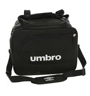 UMBRO Bottle Bag sort 0 Eksklusiv og robust flaskebag