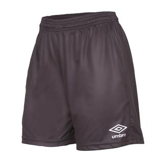 UMBRO Webb Referee Shorts W Teknisk dommershorts for dame