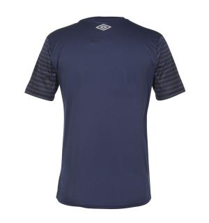UMBRO Core Training Tee j Marine 116 Teknisk treningstrøye til junior
