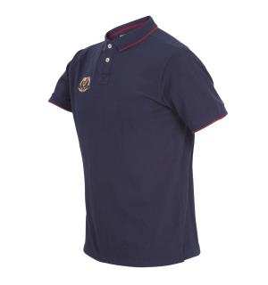 UMBRO Core Laurel Polo Marine S Eksklusiv piquetrøye