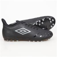 UMBRO UX Accuro III Club AG jr Sort 28,5